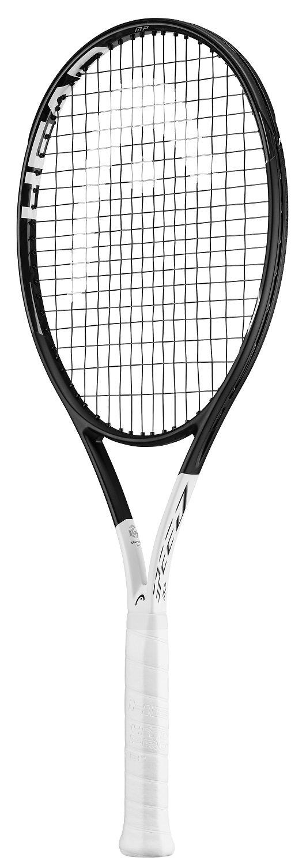 HEAD(ヘッド) 硬式テニス ラケット グラフィン 360 SPEED MP (フレームのみ) 235218 G3  B07DNFM2WW