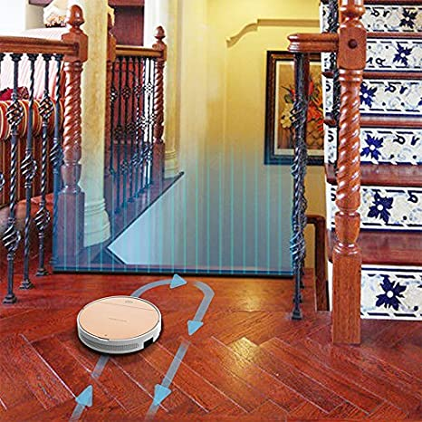 Amazon.com - Tesvor Boundary Markers Robot Vacuum Series, 6.5 Feet Alternative Accessories Magnetic Strip Tape -