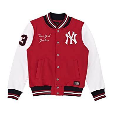Majestic Yankees, Chaqueta Deportiva para Niñas, 4 años ...