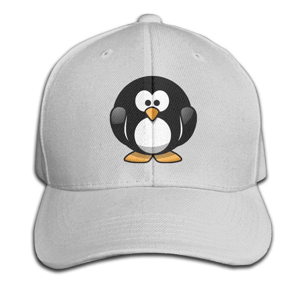 FionCAP Penguin Mens and Women Baseball \r\nHatsCool Peak Cap