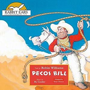 Pecos Bill Audiobook