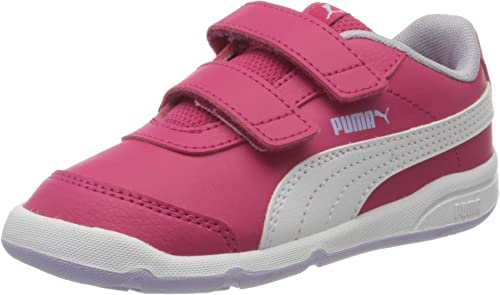 PUMA Stepfleex 2 SL Ve V Inf, Baskets Mixte bébé: