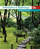 Bundle: Introduction to Psychology, 9th + Psychology CourseMate with EBook Printed Access Card : Introduction to Psychology, 9th + Psychology CourseMate with EBook Printed Access Card, Kalat and Kalat, James W., 1111616736