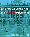 img - for Design Governance: The CABE Experiment book / textbook / text book