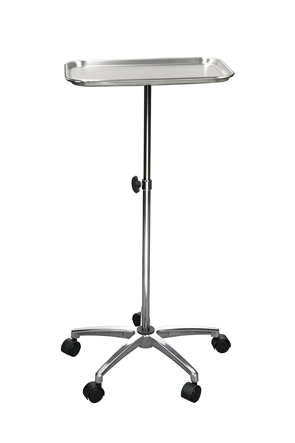 Mayo Instrument Stand with Mobile 5