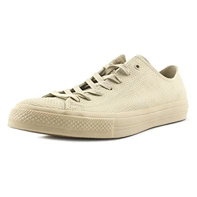 Converse Chuck Taylor All Star Ii Low Trainers Natural  A3ZKI47GG