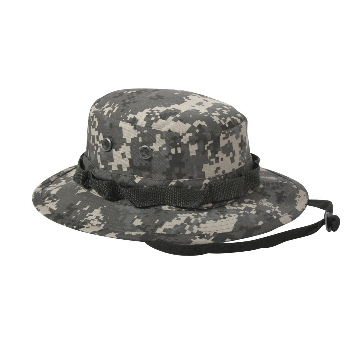 5839 Rothco Subdued Urban Digital Camo Boonie Hat