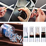 100pcs/lot Reduce Tar Smoking Cigarette Filter Holder Cigar Cigaret Tobacco Holder Smoking Pipes Accessories mini Gift Kangsanli