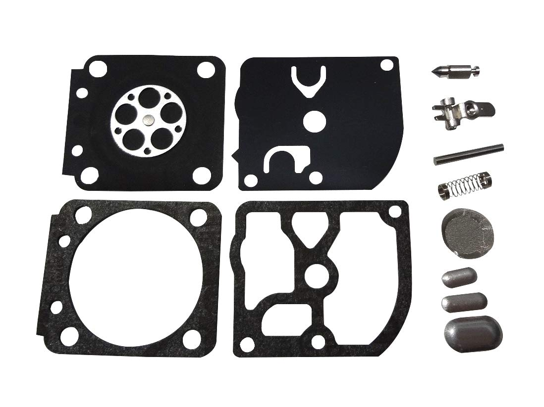 CTS Carburetor Repair/Rebuild Kit Replaces ZAMA RB-89 for STIHL SH55 SH85 BG45 BG46 BG55 BG65 BG85 Blower FS55 FS120 FS200 FS250 FS300 FS350 String Trimmer by CTS (Image #1)