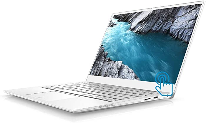 2021_Dell XPS 13.3
