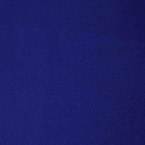 perfetto partito Sciarpa morbido damigella scuro avvolgente al da 9basic Blu di 100 per e al d'onore tatto da semisopaco solido il sposa qualità sposa Garanzia Chiffon 6fwrTq6