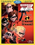Les incroyables / The Incredibles (Bi...