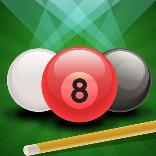 Multiplayer Snooker 8 Ball