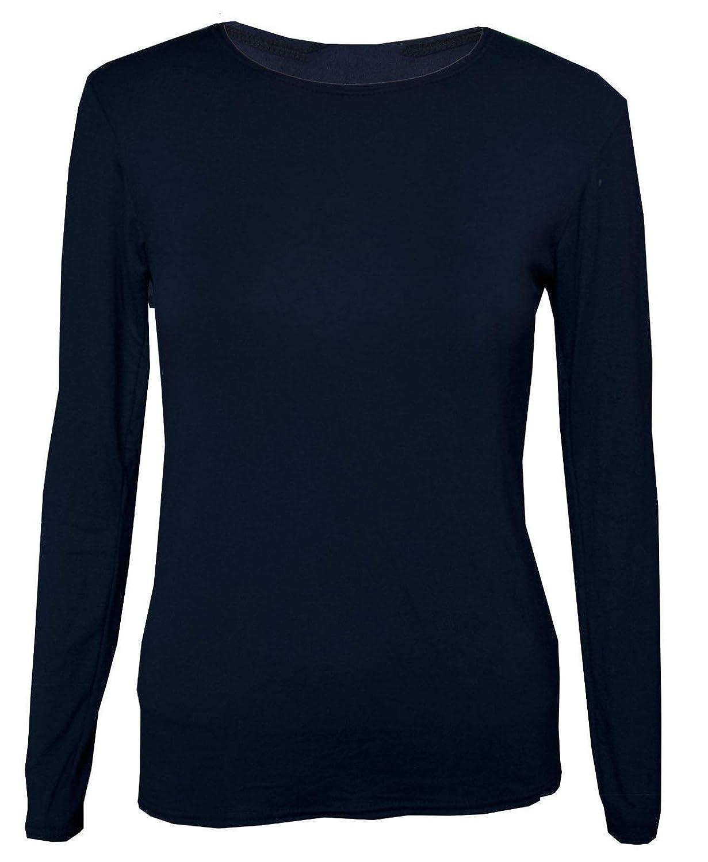 Jolly Rascals Girl's Plainls T-Shirt