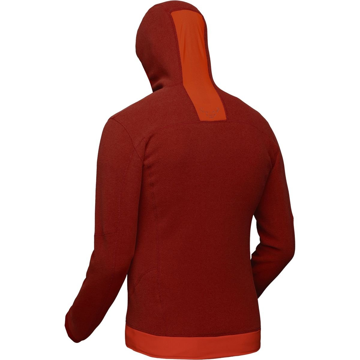 Mens Fleece Dynafit Mera Full Zip Hoodie Clothing
