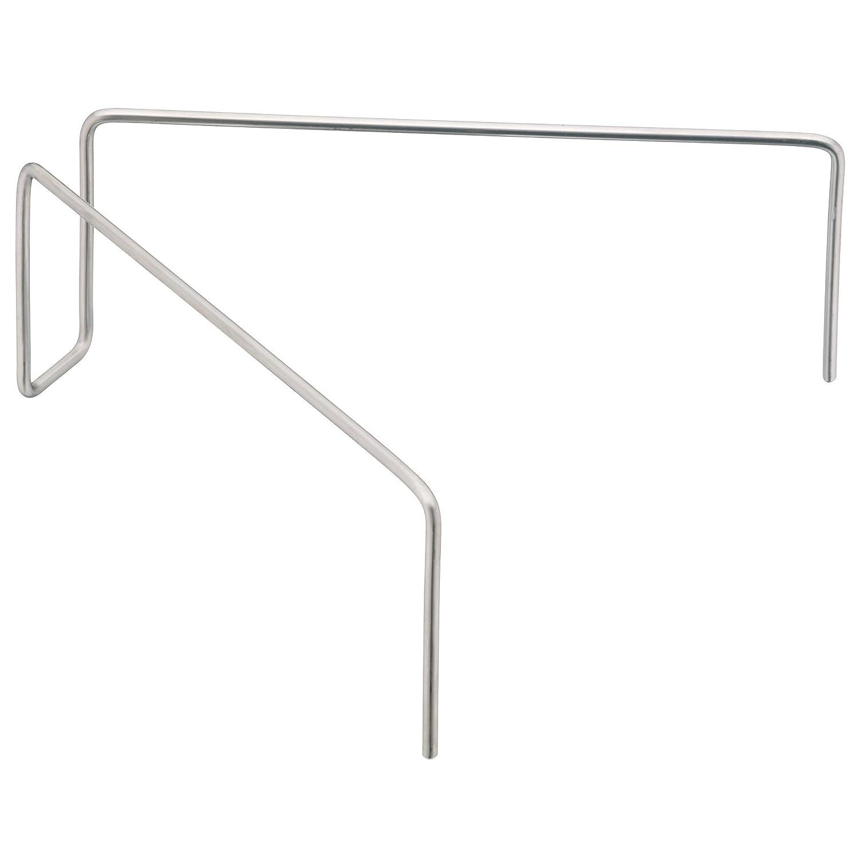 WMF Schnellkochtopf Einsatzsteg, für Ø 18 cm, Cromargan Edelstahl, spülmaschinengeeignet für Ø 18 cm spülmaschinengeeignet 07.9279.6100
