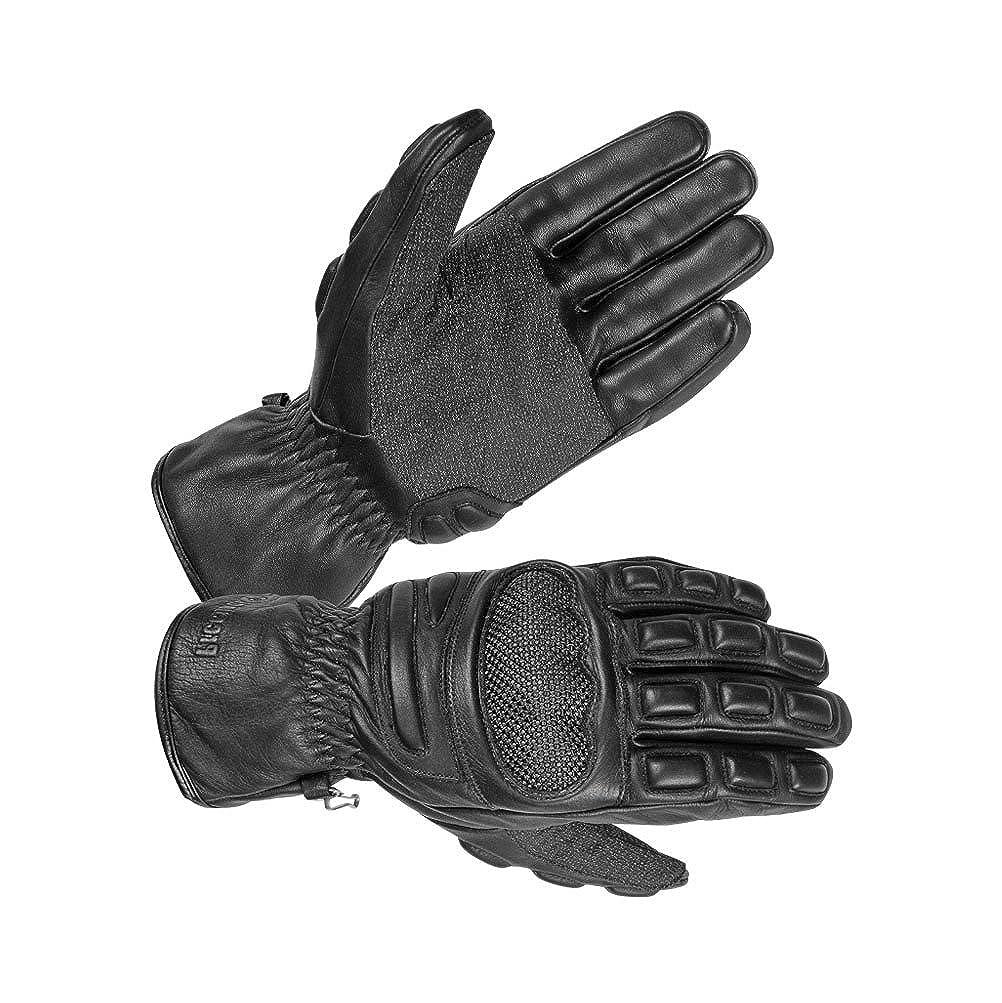 Hugger Glove Company Mens Police Glove Short Riot 1