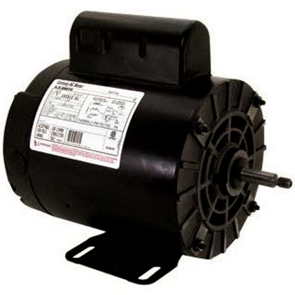 A.O. Smith B236 5HP Motor 230V Dual Speed