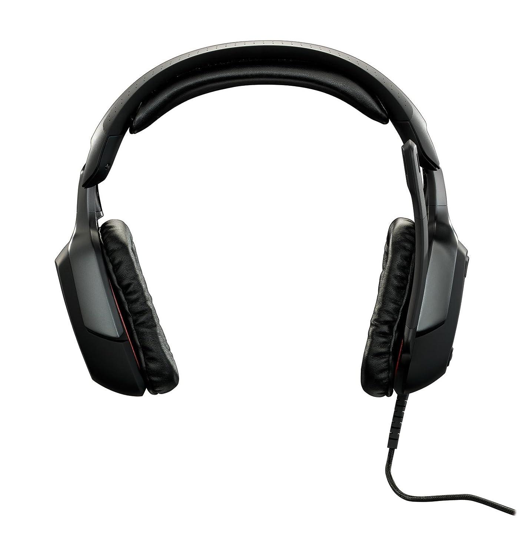 Logitech G35 7 1 Channel Surround Sound Headset Amazon puter & Zubehör