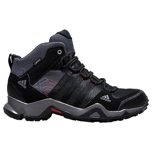 adidas AX2 Mid GTX, Zapatillas de Senderismo para Hombre