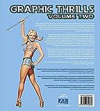 2: Graphic Thrills Volume Two: American XXX Movie