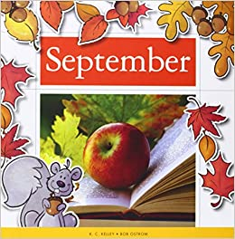 September por K. C. Kelley