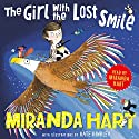 The Girl with the Lost Smile Audiobook by Miranda Hart Narrated by Miranda Hart
