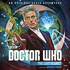 Doctor Who: The Lost Planet Radio/TV Program