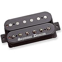 Seymour Duncan Black Winter Trembucker Guitar Pickup Bridge Black