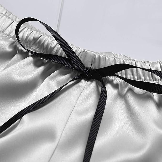 Rcool Camisones Batas y Kimonos Camisones Mujer Camisones Verano Camisones Tallas Grandes Mujer, Lace Passion Lingerie Babydoll Nightwear 2PC Set D: ...