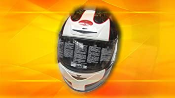 983089 Casco Moto Guzzi Sport XL