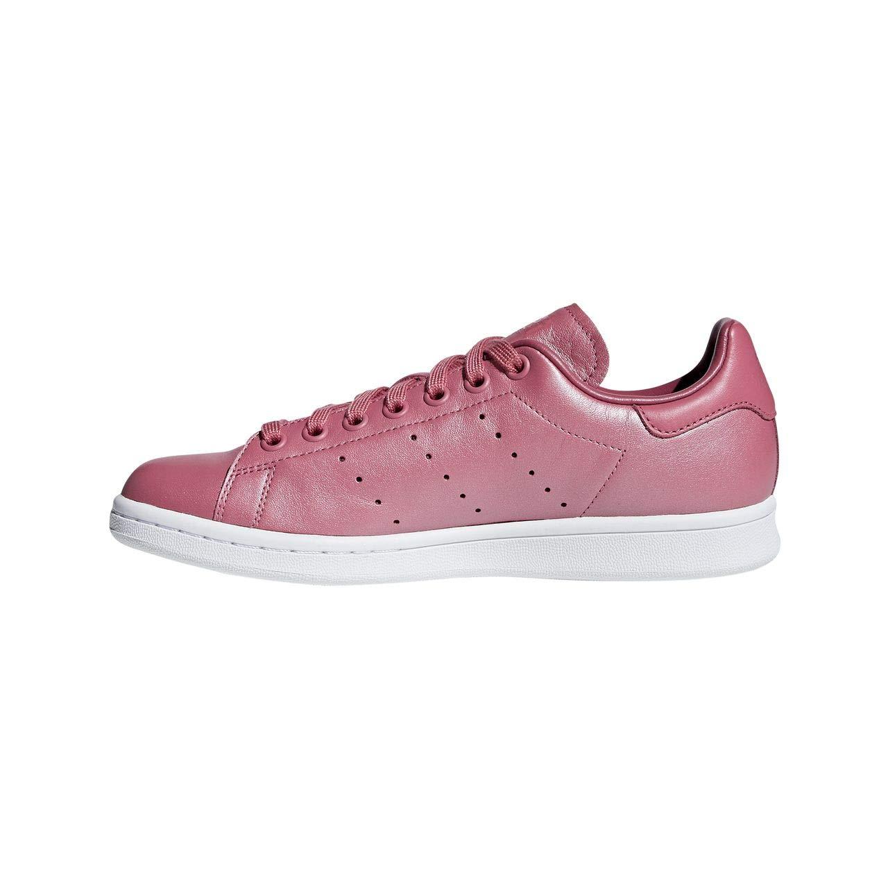MultiCouleure (Gratra Ftwbla 000) 43 1 3 EU adidas Stan Smith W, Chaussures de Gymnastique Femme