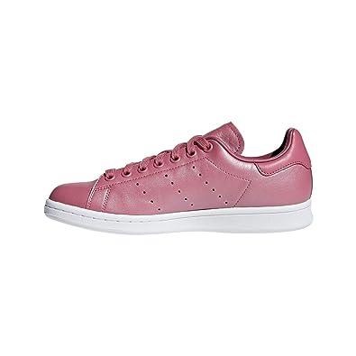 separation shoes 6251f 85b7b adidas Stan Smith W, Chaussures de Fitness Femme, Multicolore (Gratra Ftwbla  000