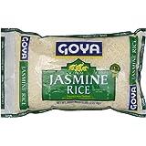Goya Thai Jasmine Rice 5.0 LB(Pack of 2)