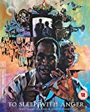 To Sleep With Anger (1990) [The Criterion Collection] [Blu-ray]