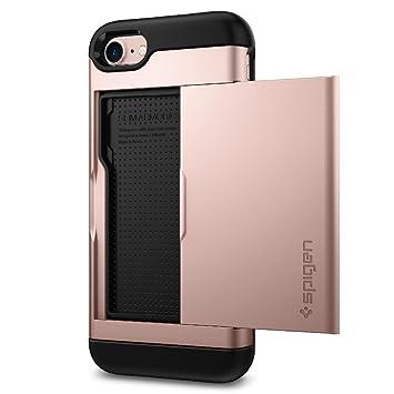 coque iphone 7 spigen slim