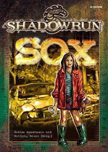 SOX: Shadowrun Kampagne