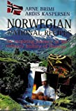 Norwegian National Recipes : An inspiring journey in the culinary history of Norway