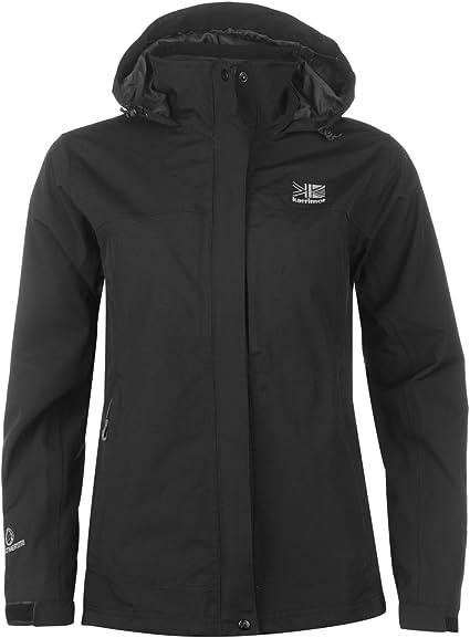 Karrimor Womens Urban Weathertite Jacket Waterproof Coat Top Windproof