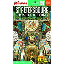SAINT PETERSBOURG - CROISIÈRE SUR LA VOLGA 2018-19(PETIT FUTÉ)