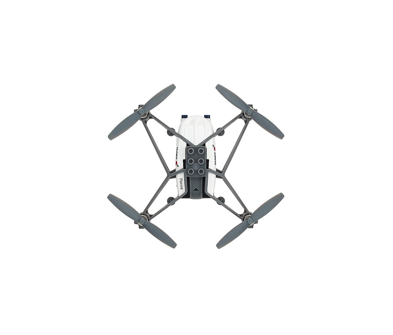 Parrot Airborne Cargo Mars - Dron cuadricóptero (Luces LED, cámara ...