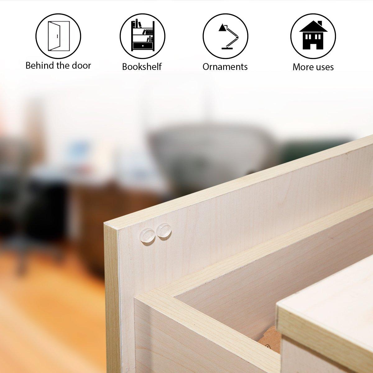 Luxury Cabinet Door Pads Plans Free