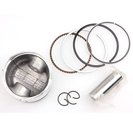 accessories cid multiple product piston combination rings atv models motorcycle