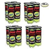 Penn Championship Extra Duty Tennis Balls (16 Cans)