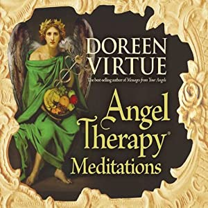 Angel Therapy Meditations Speech
