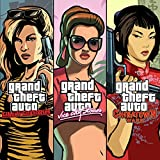 Grand Theft Auto PS Vita Collection - PS Vita [Digital Code]