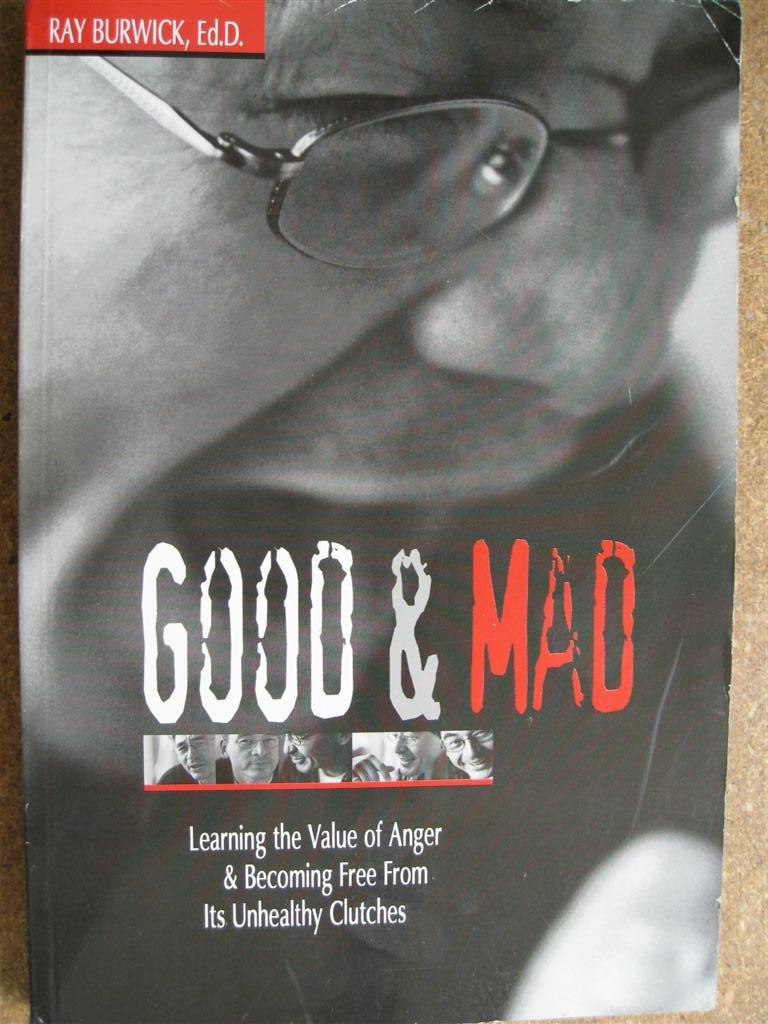 Download Good & Mad ebook