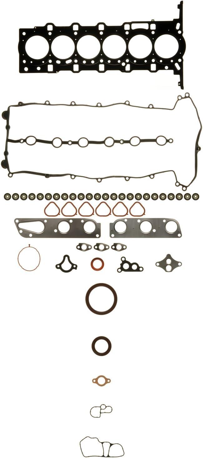 50259600 Genuine Ajusa OEM Remplacement Full Engine Rebuild gasket set