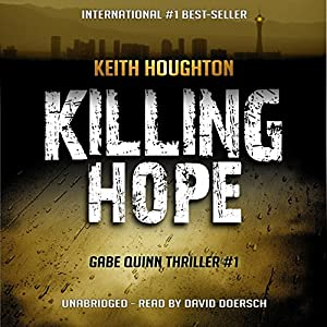 Killing Hope Hörbuch