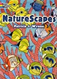 NatureScapes, Patricia J. Wynne, 0486465403